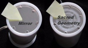 single coil mirror vs Geo